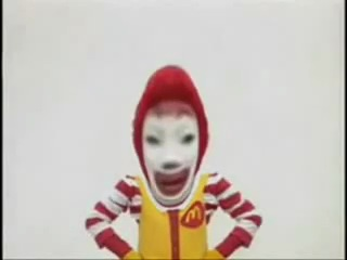 ������� ����������� � ������ (mcdonalds In Japan)