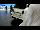 Эксклюзивный INVADER L60 (Lexus LX570)